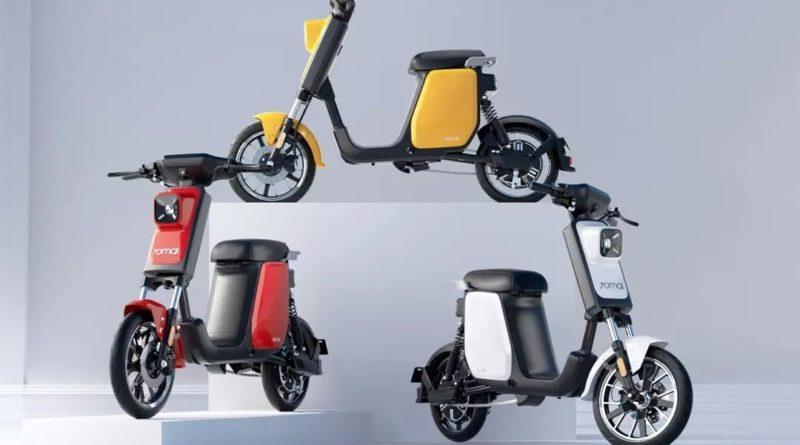 scooter eléctrico barato