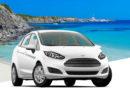 ¿Donde se puede alquilar coches en España?